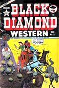 Black Diamond Western #28