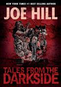 Tales From the Darkside: Scripts by Joe Hill #1 Hardcover