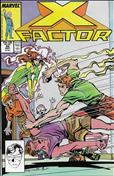 X-Factor #20