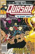 Quasar Special Edition #1