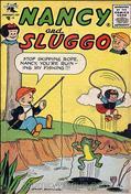 Nancy and Sluggo #140