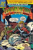 Captain Victory and the Galactic Rangers #2