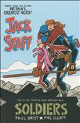 Jack Staff (Image) Book #1