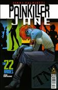 Painkiller Jane: The 22 Brides #3