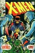 X-Men (1st Series) #57
