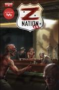 Z Nation #3 Variation B