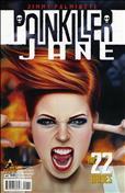 Painkiller Jane: The 22 Brides #1