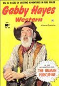 Gabby Hayes Western #29