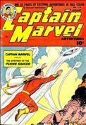 Captain Marvel Adventures #116