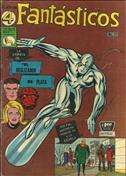4 Fantásticos, Los (La Prensa) #77