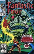 Fantastic Four (Vol. 1) #364