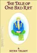 The Tale of One Bad Rat #1 Hardcover - 2nd printing