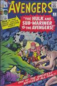 The Avengers #3