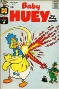 Baby Huey the Baby Giant #73
