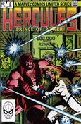 Hercules (Vol. 1) #2