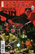 Marvel Previews (2nd Series) #21