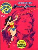 Amazing World of DC Comics #15