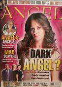Angel Magazine #5 Variation A