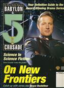 The Official Babylon 5 Magazine #217