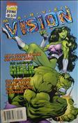 Marvel Vision #18