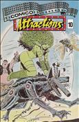 Comico Attractions #10
