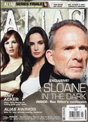 Alias: The Official Magazine #14