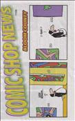 Comic Shop News #1158