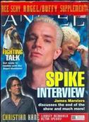 Angel Magazine #6 Variation A