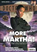 Doctor Who Magazine #385