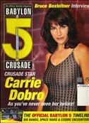 The Official Babylon 5 Magazine #218