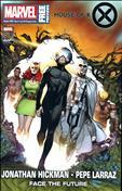 Marvel Previews (4th Series) #22