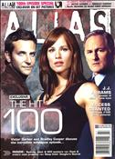 Alias: The Official Magazine #15