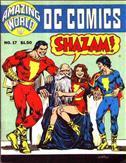 Amazing World of DC Comics #17