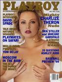 Playboy Magazine #545 Variation A