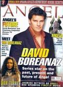 Angel Magazine #7 Variation A