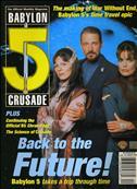 The Official Babylon 5 Magazine #220