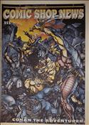 Comic Shop News #353