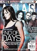 Alias: The Official Magazine #16