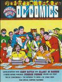 Amazing World of DC Comics #2