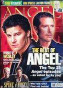 Angel Magazine #8 Variation A