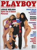 Playboy Magazine #506