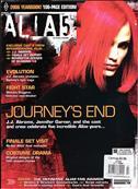 Alias: The Official Magazine #17