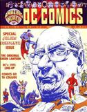 Amazing World of DC Comics #3