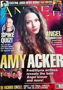 Angel Magazine #9 Variation A