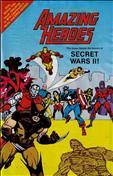 Amazing Heroes #67