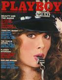 Playboy Magazine #341