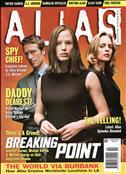 Alias: The Official Magazine #2