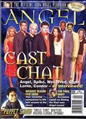 Angel Magazine Yearbook #2004