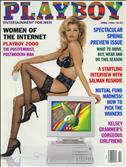 Playboy Magazine #508