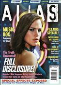 Alias: The Official Magazine #3